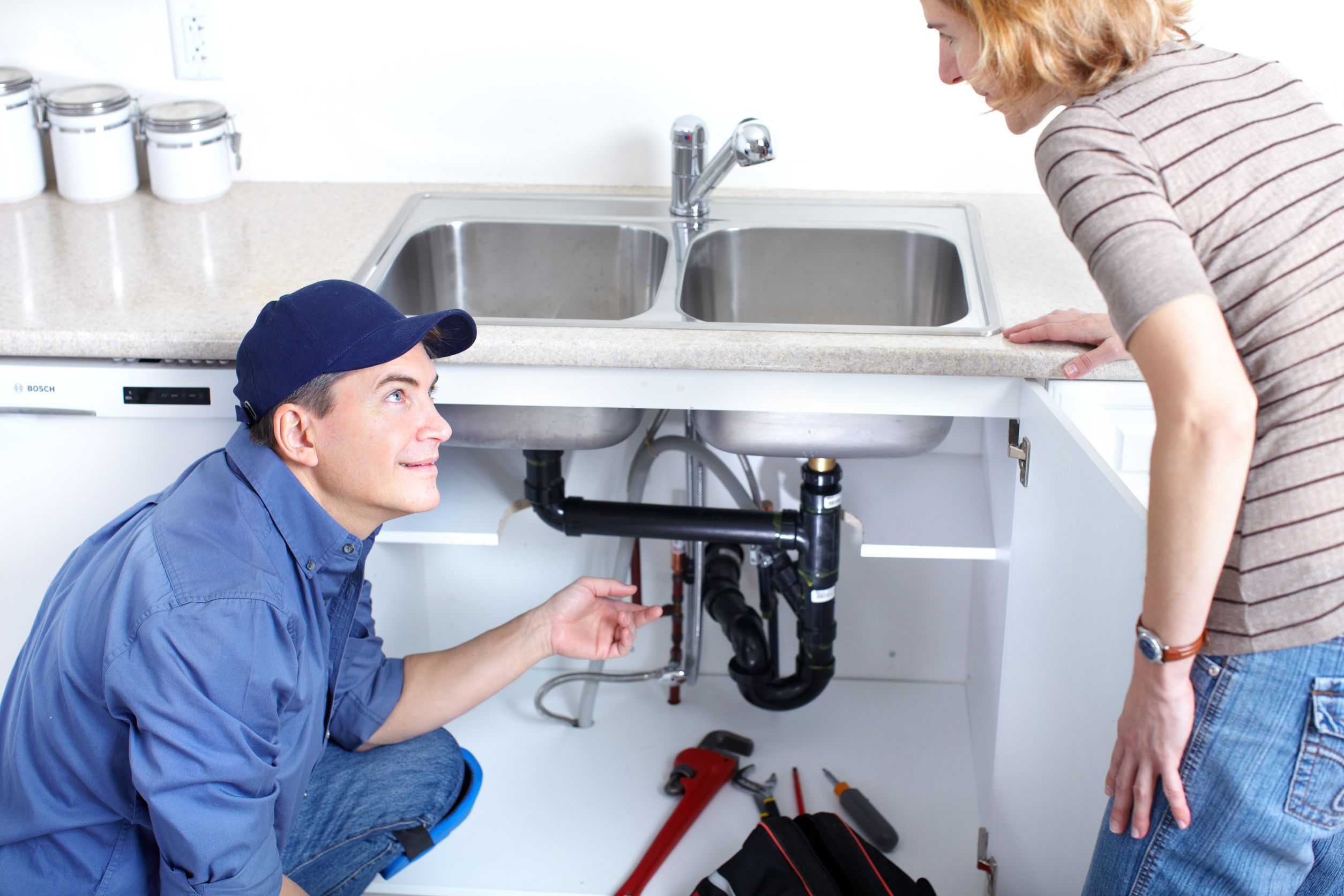hire the best local plumber