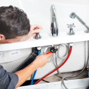 Plumbing Contractors: More Than Just Plumbers